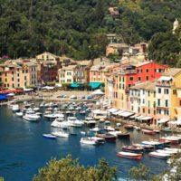 Piazzetta Portofino luglio 2020